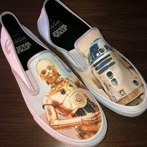 Sperry Star Wars Edition